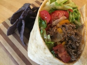 Resized-Chesapeake Bay Steak and Cheese Wrap 011